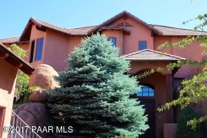 4393 N Twisted Trail Lot 54 Prescott, AZ 86301 - MLS #: 1004031